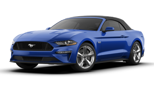 2018 Ford Mustang GT Premium Convertible For Sale Near Manchester, NH
